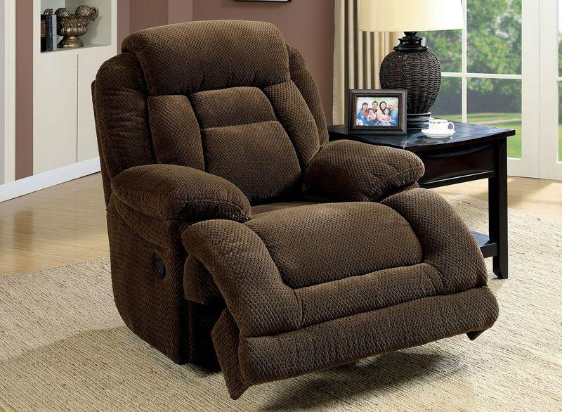 Grenville Reclining Living Room Set