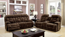 Grenville Reclining Living Room Set