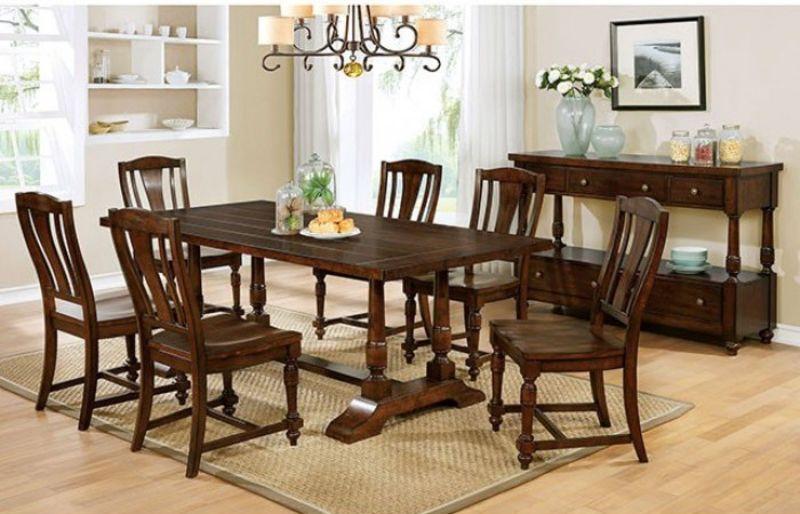 Griselda Dining Room Set