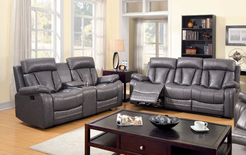 Guilford Reclining Living Room Set