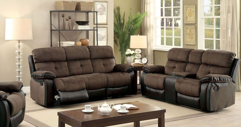 Hadley Reclining Living Room Set