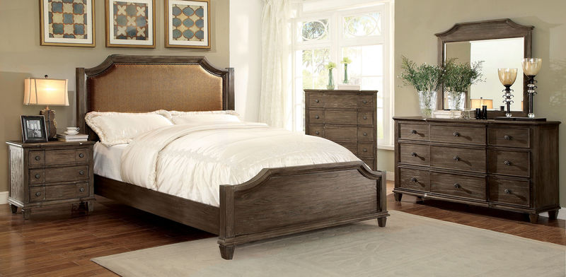 Halliday Bedroom Set
