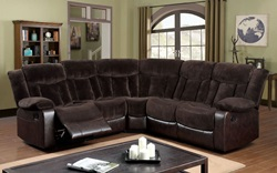 Hampshire Reclining Sectional