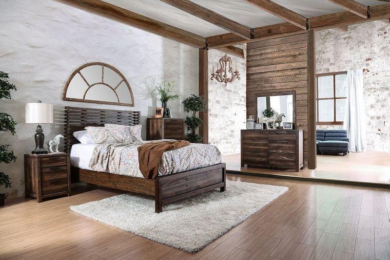 Hankinson Bedroom Set