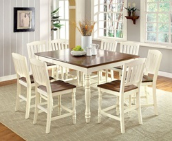 Harrisburg Counter Height Dining Room Set