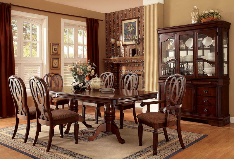 Harwinton Formal Dining Room Set