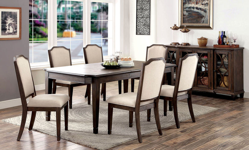 #CM3193T Haylee Formal Dining Room Set Part 92