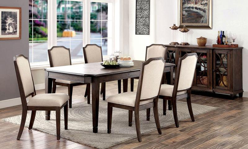 Haylee Formal Dining Room Set