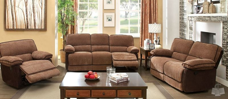 Hazlet Reclining Living Room Set