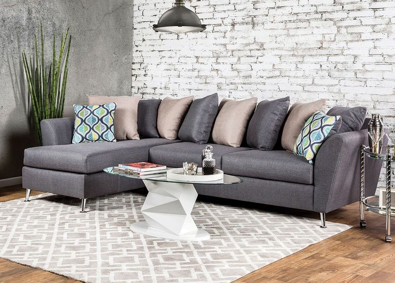 Hetland Sectional Sofa