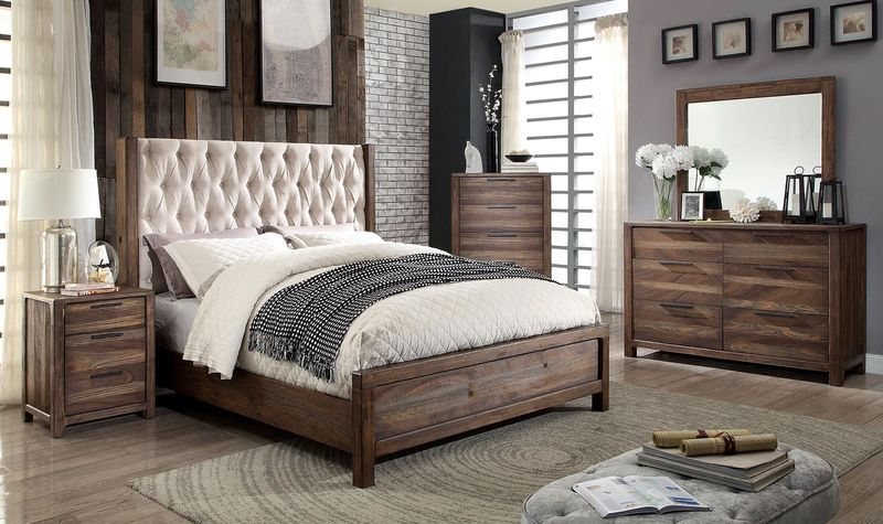 Hutchinson Bedroom Set
