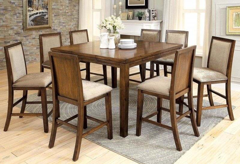 Ingrid Counter Height Dining Room Set