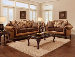 Isabella Formal Living Room Set