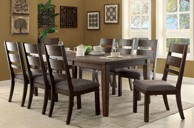 Isadora Dining Room Set