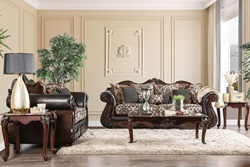 Jamael Formal Living Room Set