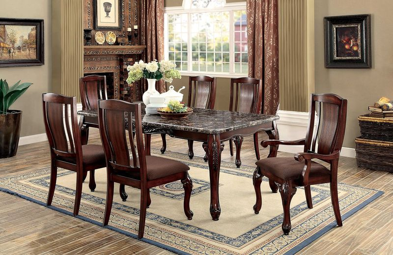 Johannesburg Formal Dining Room Set