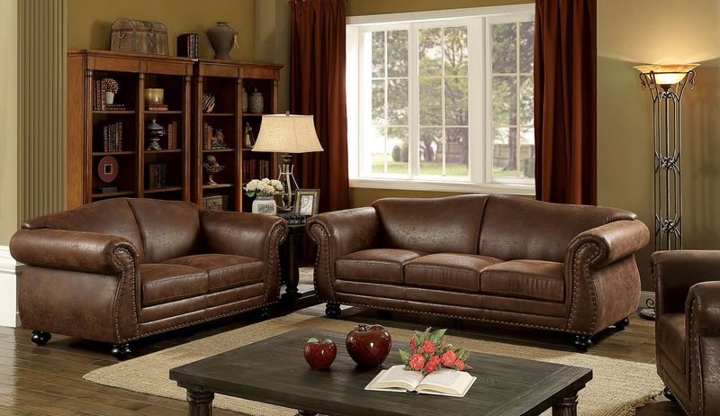 Joni Living Room Set