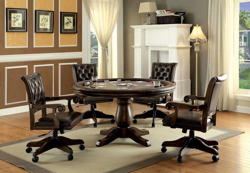 Kalia Game Table Set