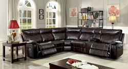Karlee II Reclining Sectional