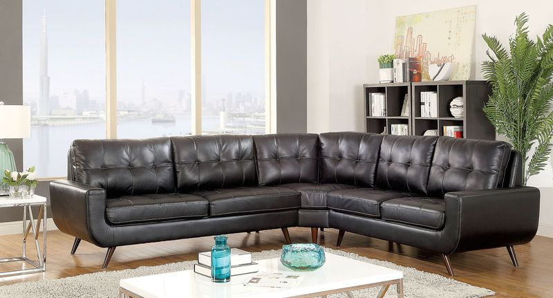 Kate Sectional Sofa