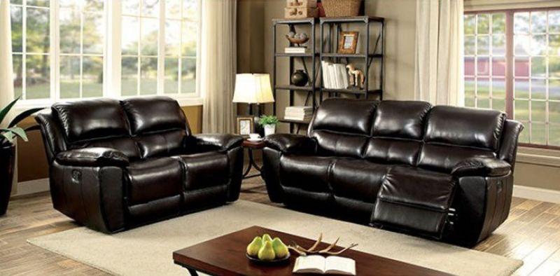 Keara Reclining Living Room Set