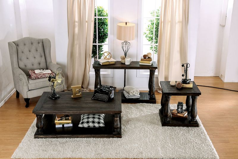 Keira Coffee Table Set