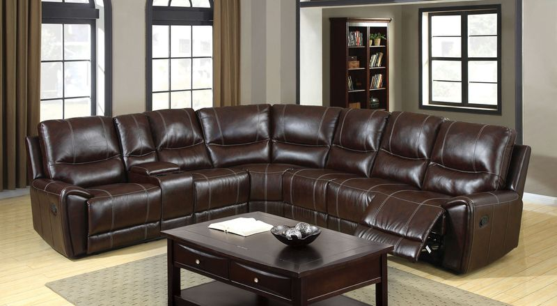 Keystone Reclining Living Room Set