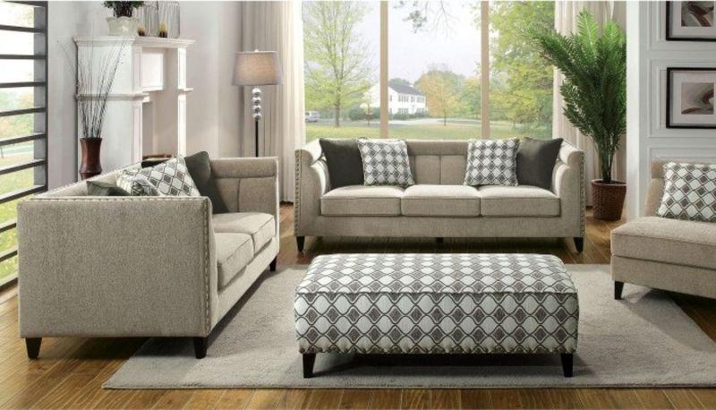 Kristi Living Room Set