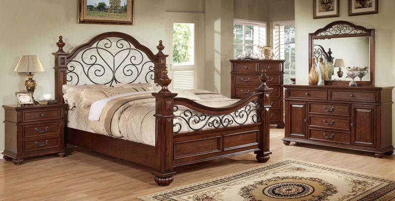 Landaluce Bedroom Set