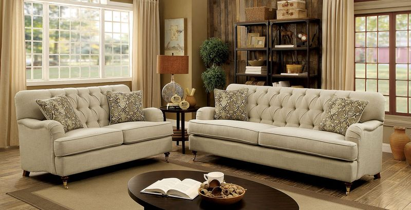 Laney Living Room Set