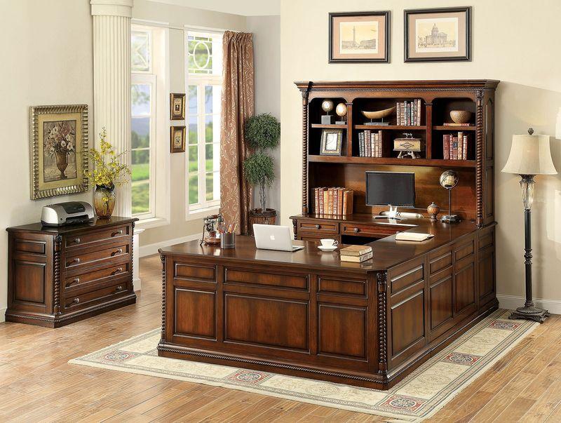 Lavinia Executive Desk Set