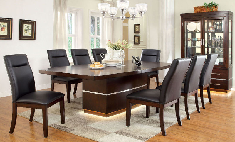 Lawrence Formal Dining Room Set
