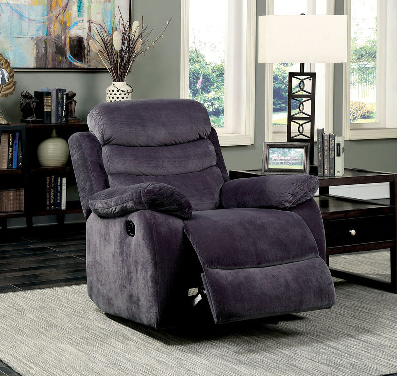 Leigh Reclining Living Room Set