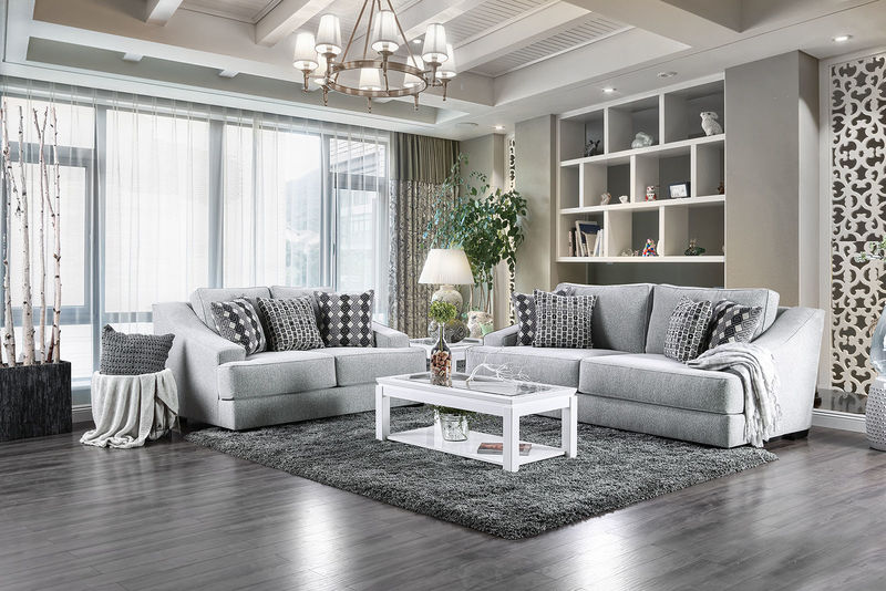 Lesath Living Room Set