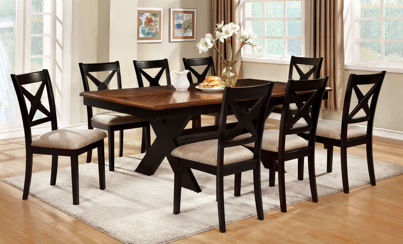 Liberta Dining Room Set
