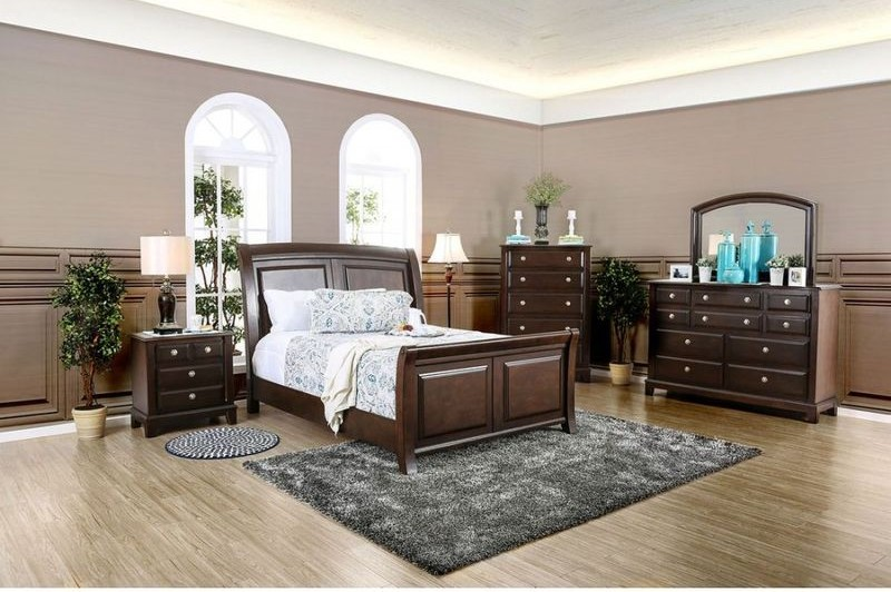 Litchville Bedroom Set