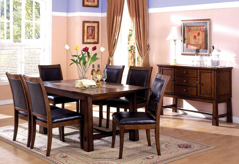 Living Stone Dining Room Set