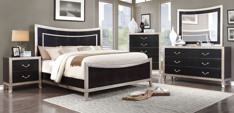 Liza Bedroom Set