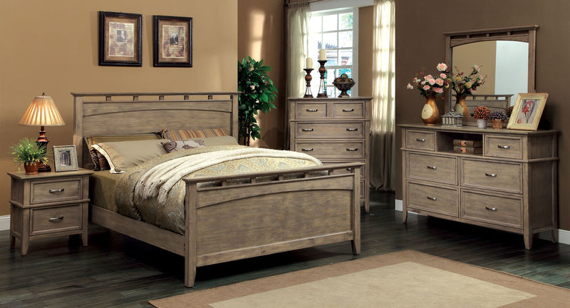 Loxley Bedroom Set