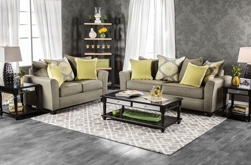 Macroom Living Room Set