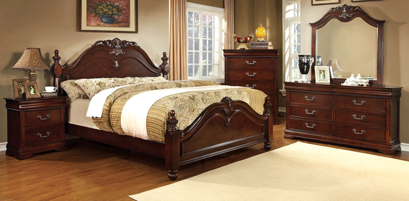 Mandura Bedroom Set