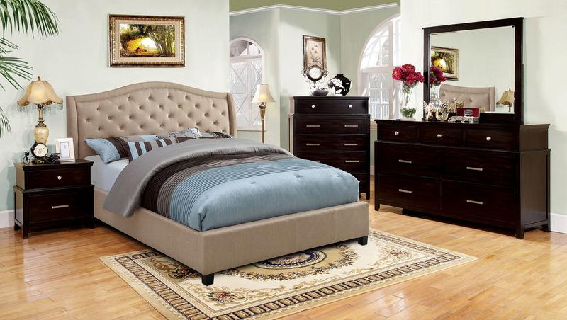 Marisko Bedroom Set