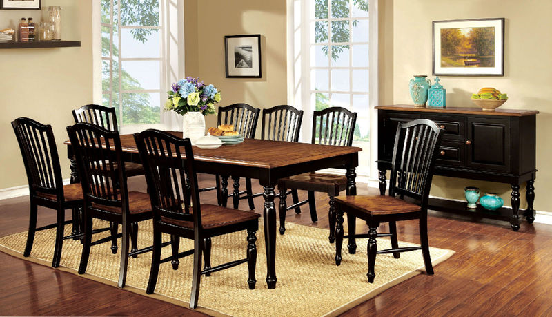 Mayville Dining Room Set