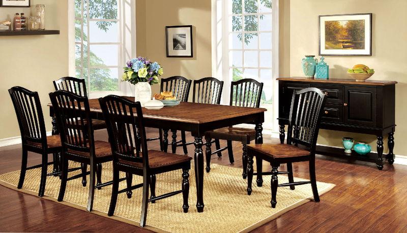 Mayville Dining Room Set