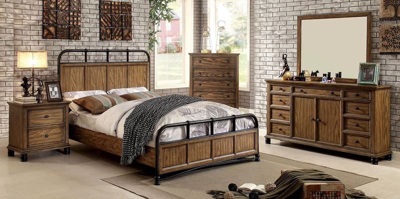 McVille Bedroom Set