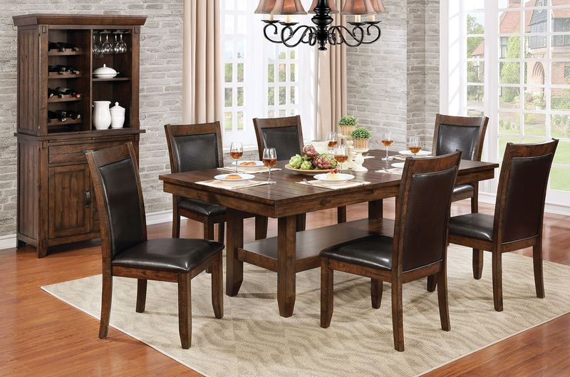 Meagan Dining Room Set