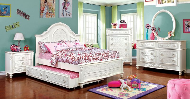 Meredith Youth Bedroom Set