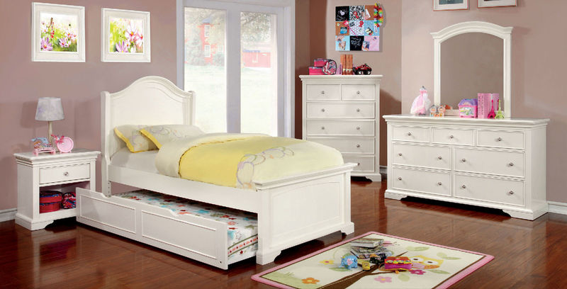 Mullan Youth Bedroom Set