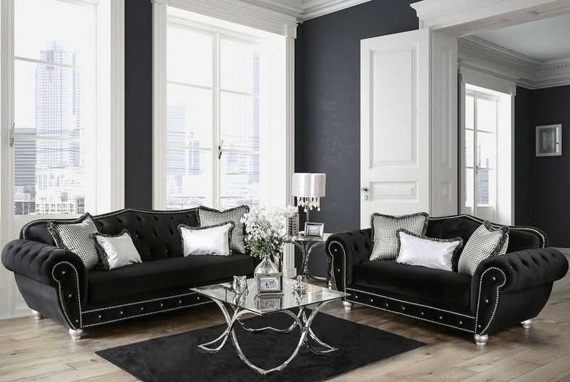 Negrini Living Room Set