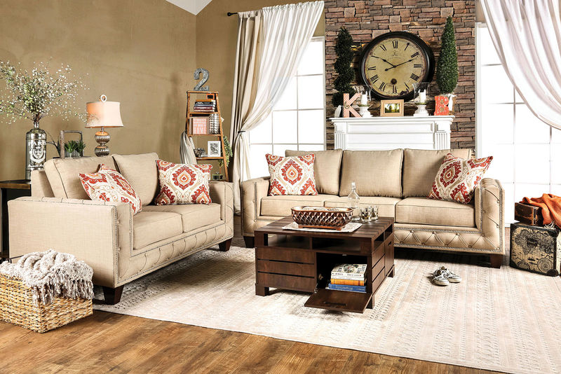 Norwick Living Room Set